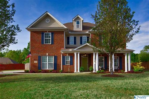 Photo of 109 SOUTHBERRY DRIVE, NEW MARKET, AL 35761 (MLS # 1141475)