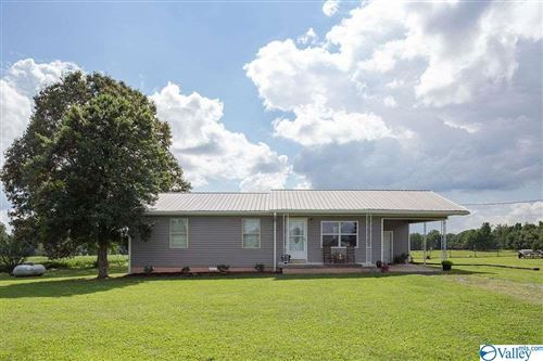 Photo of 2919 COUNTY ROAD 651, IDER, AL 35981 (MLS # 1153476)