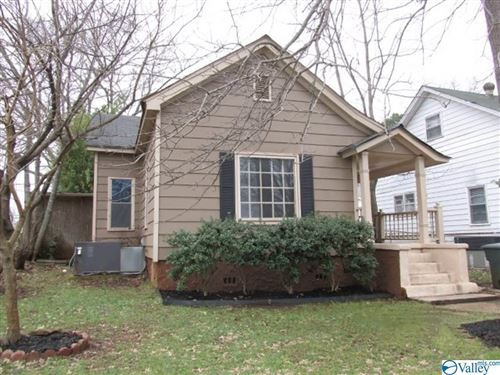 Photo of 1025 MCKINLEY AVENUE NE, HUNTSVILLE, AL 35801 (MLS # 1138479)