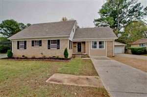 Photo of 3601 CEDARHILL AVENUE NW, HUNTSVILLE, AL 35810 (MLS # 1106480)