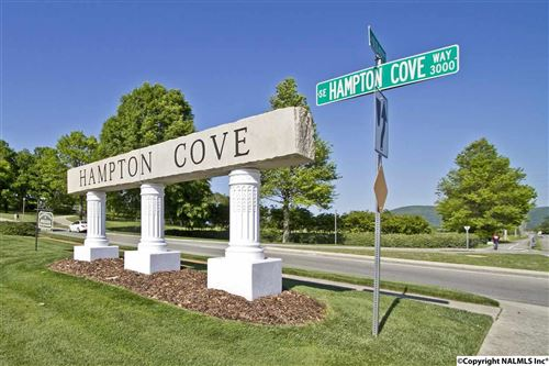 Photo of GRANDE WOODS DRIVE, HAMPTON COVE, AL 35763 (MLS # 1058481)