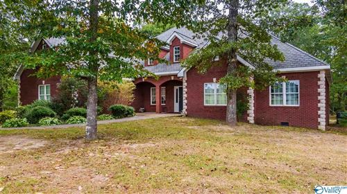 Photo of 744 COUNTY ROAD 647, MENTONE, AL 35984 (MLS # 1153481)