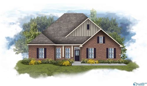 Photo of 12924 COPPERTOP LANE, ATHENS, AL 35611 (MLS # 1153482)