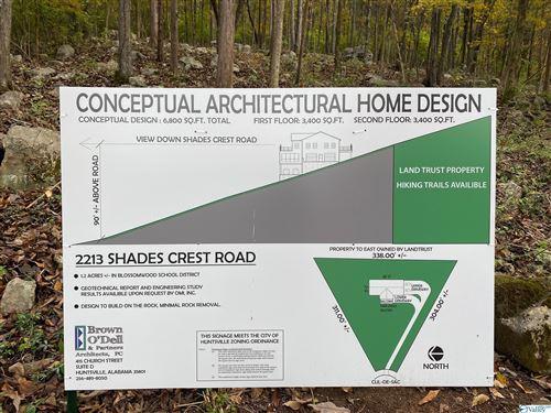 Photo of 0 SE Shades Crest Road, Huntsville, AL 35801 (MLS # 1781487)