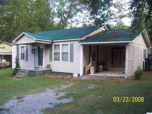 Photo of 411 Ponroy Street, Scottsboro, AL 35768 (MLS # 1793487)