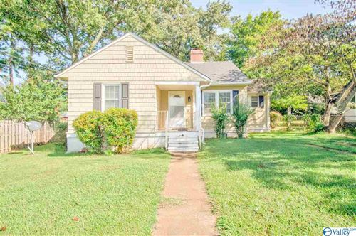 Photo of 1407 LYNN STREET, SHEFFIELD, AL 35660 (MLS # 1153488)
