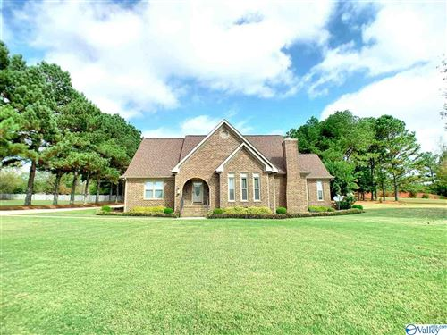 Photo of 117 TAURUS DRIVE, HARVEST, AL 35749 (MLS # 1129492)