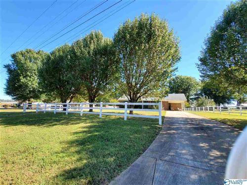Photo of 5324 COUNTY ROAD 91, ROGERSVILLE, AL 35652 (MLS # 1132492)