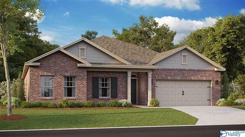 Photo of 106 TANGO DRIVE, MERIDIANVILLE, AL 35759 (MLS # 1153494)