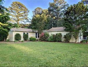 Photo of 266 ITA ANN LANE, MADISON, AL 35758 (MLS # 1108496)