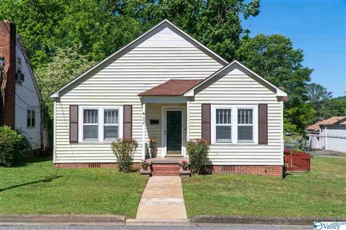 Photo of 208 BYNUM AVENUE, SCOTTSBORO, AL 35768 (MLS # 1143496)
