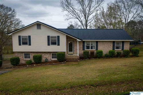 Photo of 3010 LAKEWOOD DRIVE, RAINBOW CITY, AL 35906 (MLS # 1139498)