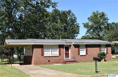 Photo of 3712 ASHLAND DRIVE, HUNTSVILLE, AL 35805 (MLS # 1153499)