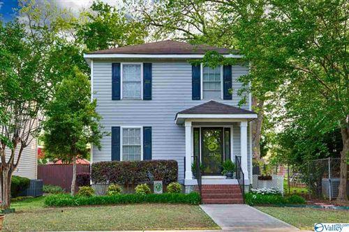 Photo of 213 Beirne Avenue NE, Huntsville, AL 35801 (MLS # 1779499)