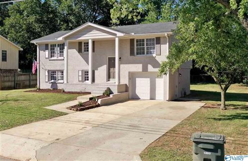 Photo of 3606 STAG RUN DRIVE NW, HUNTSVILLE, AL 35810 (MLS # 1153501)
