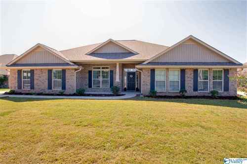 Photo of 444 HAMER ROAD, OWENS CROSS ROADS, AL 35763 (MLS # 1153502)