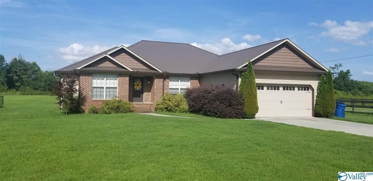 1308 UNION GROVE ROAD, Guntersville, AL 35976 - #: 1139502