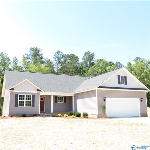 Photo of 2593 REEVES STREET, HOKES BLUFF, AL 35903 (MLS # 1139503)