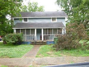 Photo of 3614 BRADLEY STREET SW, HUNTSVILLE, AL 35805 (MLS # 1097505)