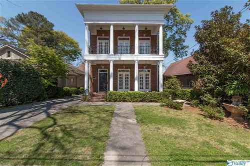 Photo of 131 Walker Avenue NE, Huntsville, AL 35801 (MLS # 1778505)
