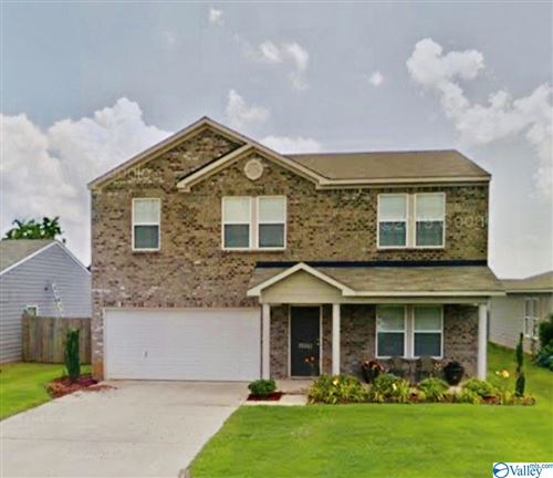 Photo of 15241 TYLER MILL DRIVE, ATHENS, AL 35613 (MLS # 1137507)