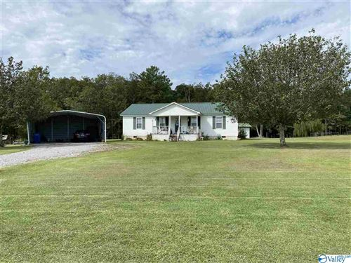 Photo of 897 ELEVEN FORTY ROAD, GRANT, AL 35747 (MLS # 1153518)