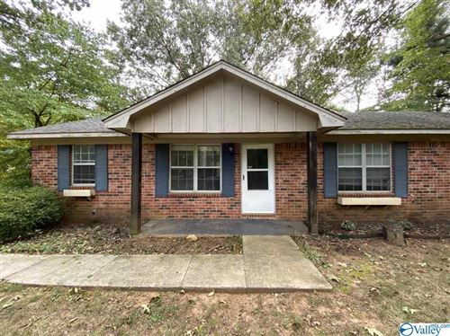 Photo of 110 AMY DRIVE, HUNTSVILLE, AL 35811 (MLS # 1153519)