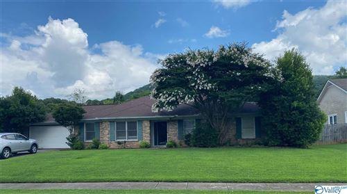 Photo of 14933 Clovercrest Drive, Huntsville, AL 35803 (MLS # 1786520)