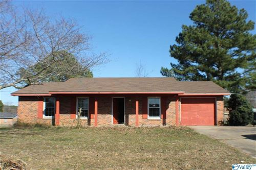 Photo of 2113 STANFORD STREET, ATHENS, AL 35611 (MLS # 1139522)