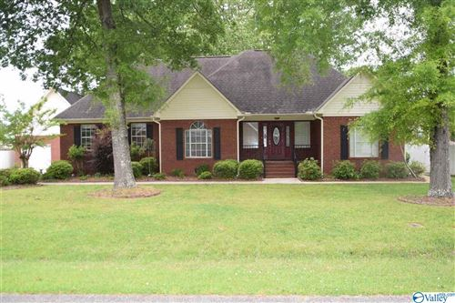 Photo of 112 COVE CREEK ROAD, RAINBOW CITY, AL 35906 (MLS # 1142526)