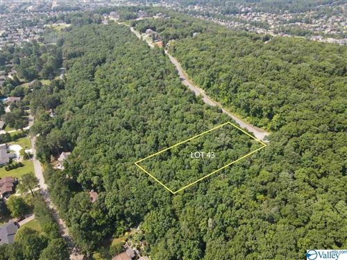 Photo of 7015 Ridge Crest Road #43, Owens Cross Roads, AL 35763 (MLS # 1785528)