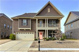 Photo of 15121 LAKESIDE TRAIL SW, HUNTSVILLE, AL 35803 (MLS # 1108529)