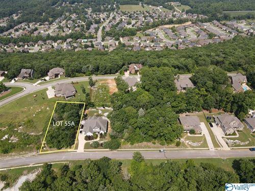 Photo of 0 Ridge Crest Road #55 ph1, Owens Cross Roads, AL 35763 (MLS # 1785533)