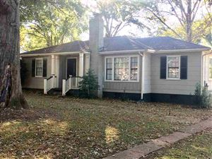 Photo of 2324 GALLATIN STREET, HUNTSVILLE, AL 35801 (MLS # 1106534)