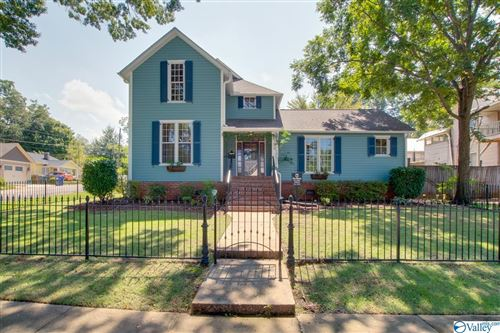 Photo of 808 Randolph Avenue SE, Huntsville, AL 35801 (MLS # 1790534)