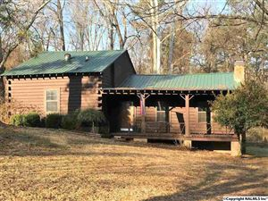 Photo of 319 HAROLD DRIVE, DECATUR, AL 35603 (MLS # 1087542)