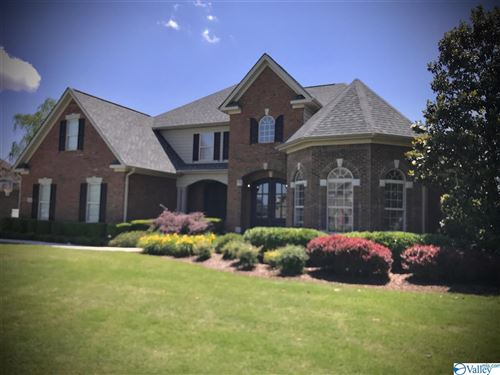 Photo of 1914 WEATHERLY CIRCLE SW, DECATUR, AL 35603 (MLS # 1143542)