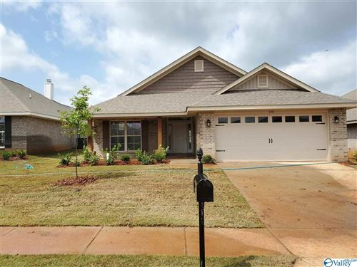Photo of 120 SORRELWEED DRIVE, MADISON, AL 35756 (MLS # 1152546)