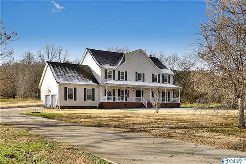 Photo of 118 WHEAT RIDGE ROAD NE, HUNTSVILLE, AL 35811 (MLS # 1130548)