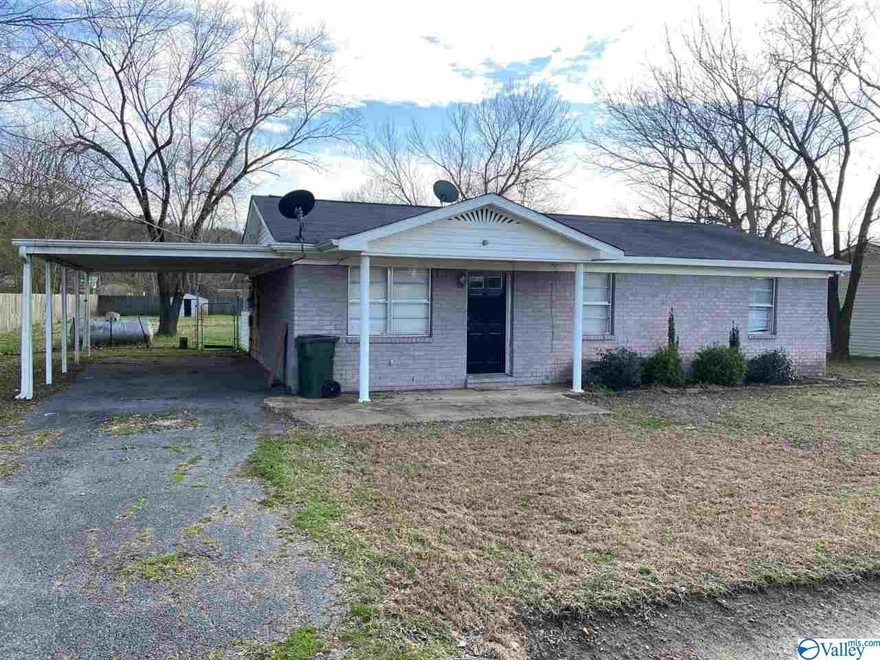 156 WILLOUGHBY DRIVE, New Hope, AL 35760 - #: 1139548