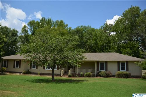Photo of 181 WILLOW COVE ROAD, SCOTTSBORO, AL 35769 (MLS # 1139549)