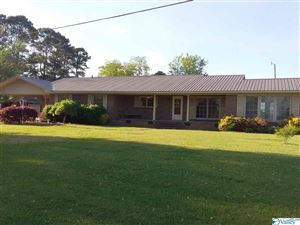 Photo of 585 DOUBLE BRIDGES ROAD, BOAZ, AL 35957 (MLS # 1117555)