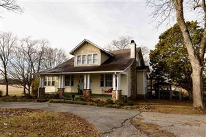 Photo of 5101 NW MERIDIAN STREET, HUNTSVILLE, AL 35810 (MLS # 1108557)