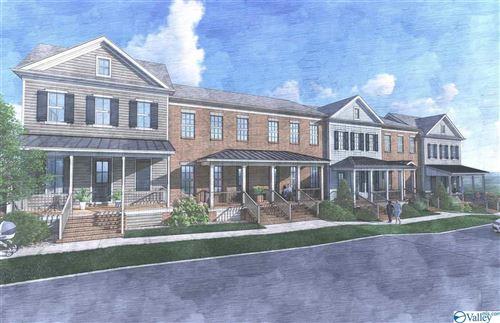 Photo of 36 Pine Street NW, Huntsville, AL 35806 (MLS # 1157558)