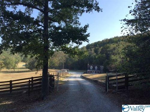 Photo of 53 DAYS GAP ROAD, FALKVILLE, AL 35622 (MLS # 1140559)