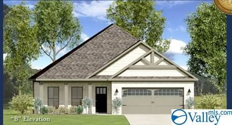 Photo of 29828 COPPERPENNY DRIVE, HARVEST, AL 35749 (MLS # 1157562)