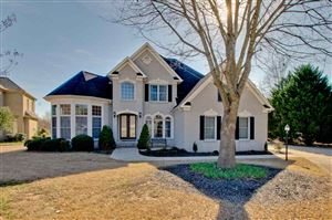 Photo of 2601 TREYBURNE LANE, HAMPTON COVE, AL 35763 (MLS # 1113563)