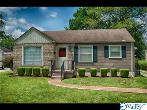 Photo of 2202 BRANDON STREET, HUNTSVILLE, AL 35801 (MLS # 1145564)