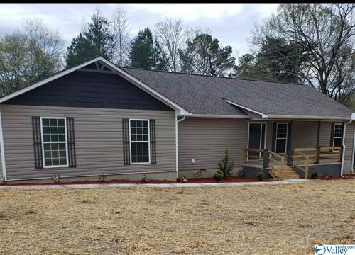 Photo of 15 MORNINGSIDE DRIVE, ALBERTVILLE, AL 35951 (MLS # 1138565)