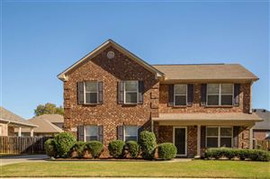 Photo of 142 TINDALL DRIVE, HUNTSVILLE, AL 35806 (MLS # 1106566)